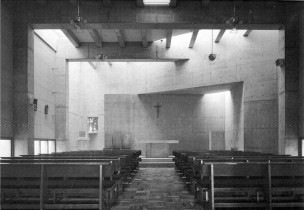 五井カトリック教会